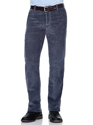 Dockers Pantalón Ultimate Khaki (Azul)