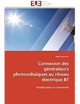 Connexion Des Generateurs Photovoltaiques Au Reseau Electrique BT (Omn.Univ.Europ.)