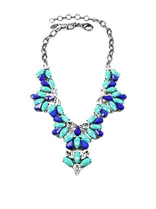 Amrita Singh Collar Rachel Azul / Turquesa