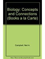 Biology: Concepts and Connections, Books a la Carte Plus Study Card