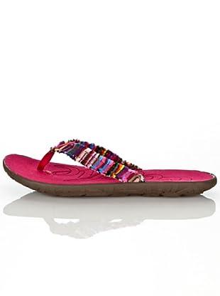 Cushe Sandalias Moroccan (Multicolor)