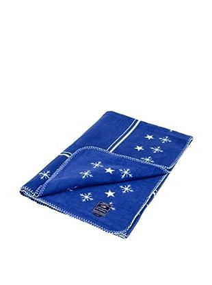 Lexington Company Manta Polar (Azul)