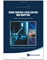 Simultaneous Localization and Mapping (New Frontiers in Robotics)