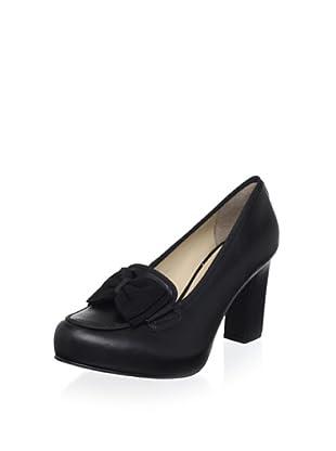 Kat Maconie Women's Rosie Loafer (Black)