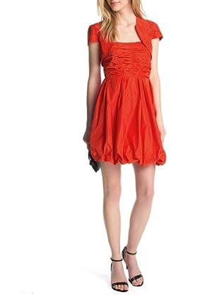 ESPRIT Collection Vestido Roberta (Rojo)