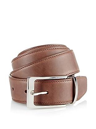 Andrea Cardone cinturón (Marrón / Cognac)