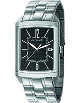 Pierre Cardin Analog Black Dial Men's Watch - PC105331F04