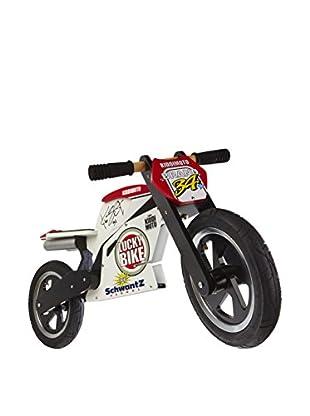 Kiddimoto Laufrad Heroes Superbike 312