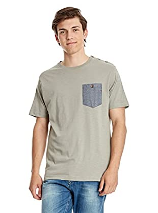 Lee Cooper Camiseta Manga Corta Batchley