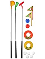 Kings Sport Golf Set, Multi Color