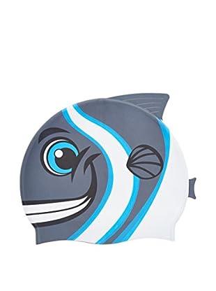 TYR Badekappe Fish