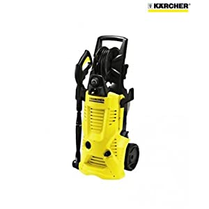 Karcher Pressure Washer K 6.600 150 Bar