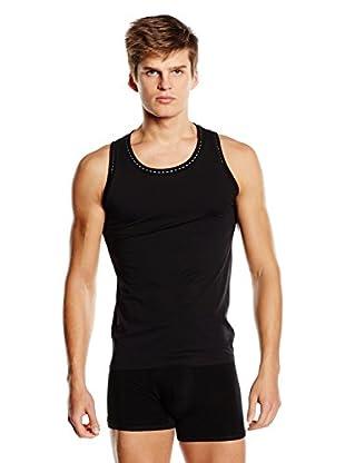 Roberto Cavalli Underwear Camiseta Tirantes