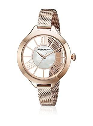Stührling Original Quarzuhr Woman Winchester 595 595.03 Rosa