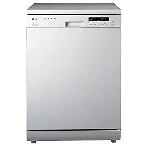 LG Dish Washer D1417WFAMWPEIL