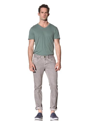 Cohesive & Co. Men's Sync Jean (Dirty Grey)