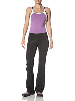 New Balance Women's In The Gym Pant (Black)