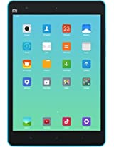 Mi Pad Tablet (WiFi), Blue