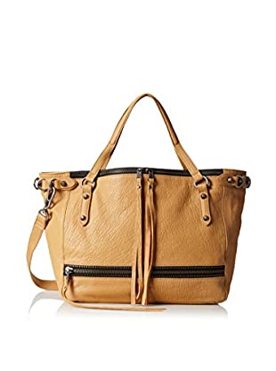 ASH Women's Ace Tote, Tan