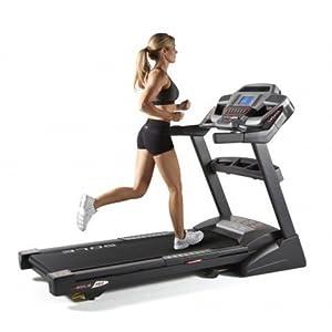 Sole Fitness F63 Cardio Fitness Treadmill