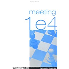 Meeting 1 E4 (Everyman Chess)