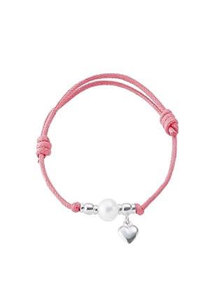 Atelier Victoire Pulsera BRCTA712R9C-NOIR (rosa)