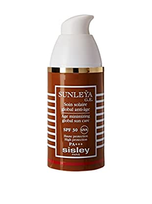 SISLEY Crema Protectora Solar Soin Solaire Global Anti-Age SPF30 50 ml
