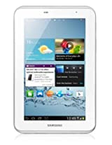 Samsung Galaxy Tab 2 P3110 (16GB, WiFi), Pure White