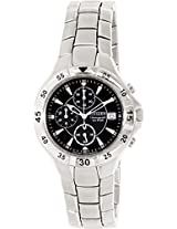 Citizen Analog Black Dial Men's Watch - AN3330-51E