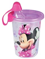 Disney Take and Toss Sippy Cup, 3 Pack by The First Years/Learning Curve