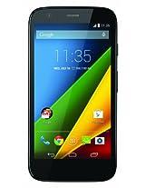 Motorola Moto G (1st Generation) - 4G LTE - GSM Unlocked - 8GB (Black)