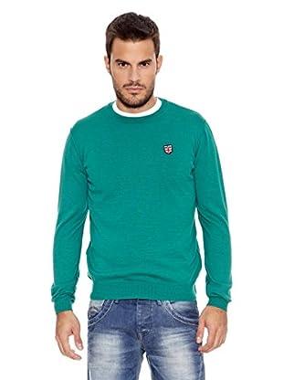 Pepe Jeans London Jersey Whitechapel (Verde)