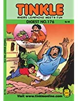 Tinkle Digest No. 176