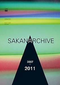 SAKANARCHIVE 2007-2011 ~サカナクション ミュージックビデオ集~ [DVD  / サカナクション