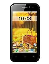 Intex Aqua 3G+ Smart Mobile Phone - (Blue)