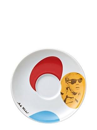 Thomas Kaffee-Untertasse 6 Stück Warhol Eggs