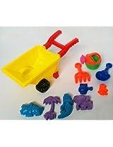 10pcs Beach Toys