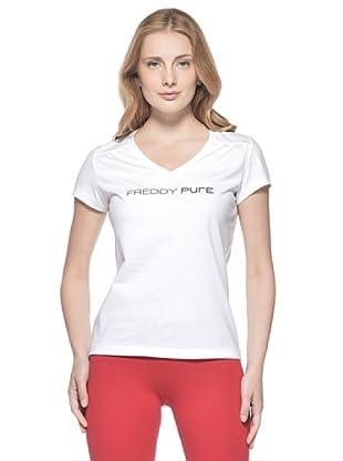 Freddy T-Shirt (weiß)