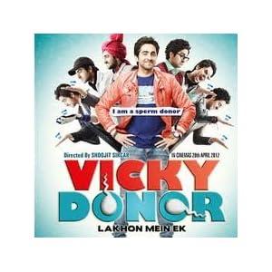 Vicky Donor - DVD