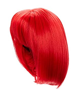 Love Hair Extensions Tanya Wig Red