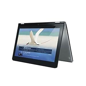 Lenovo Yoga 2 13.3-inch Laptop (Core i5 4210U/4GB/500GB/Windows 8.1/Integrated Graphics Laptop), Light Silver