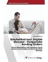 Babyheilbad Nach Brigitte Meissner - Postpartales Bonding Fordern