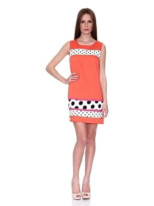 HHG Vestido Gina (Naranja)