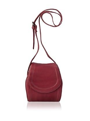 Gretchen Bolso Frame (Rojo)
