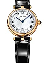Louis Erard Analog Mother of Pearl Dial Women Watch - 10800PR04.BRCA2