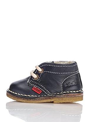Kickers Zapatos Clásicos Larena