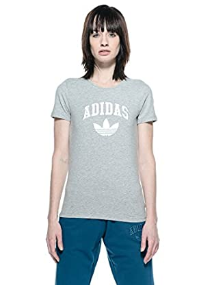 adidas Camiseta Slim Logo Tee