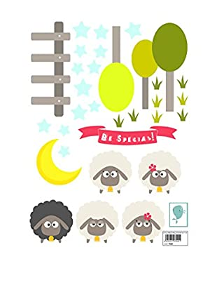 Baleno Vinilo Decorativo Littlesheep