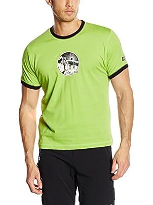 Milo T-Shirt Ski Tour Unisex