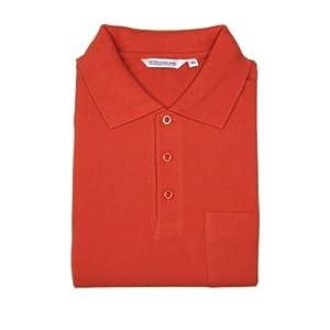 Peter England Polo Neck Casual T-Shirt